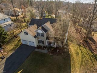 14 Lafayette Dr, Cedar Grove Twp., NJ 07009 (MLS #3365470) :: The Dekanski Home Selling Team