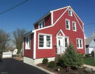 1413 Summit Pl, Union Twp., NJ 07083 (MLS #3365766) :: The Dekanski Home Selling Team