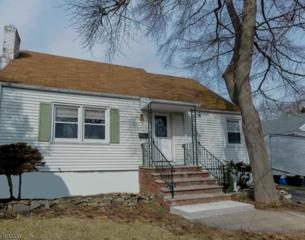 55 Hillcrest Dr, Wayne Twp., NJ 07470 (MLS #3366127) :: The Dekanski Home Selling Team