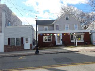39 Main St, Netcong Boro, NJ 07857 (MLS #3366435) :: The Dekanski Home Selling Team