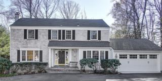 32 Spring Brook Rd, Morris Twp., NJ 07960 (MLS #3366666) :: The Dekanski Home Selling Team