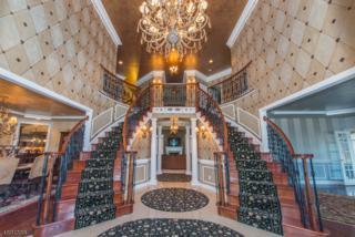 22 Crown View Ct, Sparta Twp., NJ 07871 (MLS #3367063) :: The Dekanski Home Selling Team