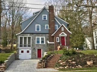 365 Wyoming Ave, Millburn Twp., NJ 07041 (MLS #3367364) :: The Dekanski Home Selling Team