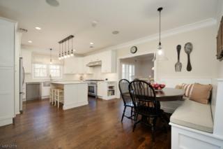 25 Parkside Ave, Madison Boro, NJ 07940 (MLS #3367947) :: The Dekanski Home Selling Team