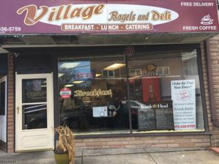 1290 Broad St, Bloomfield Twp., NJ 07003 (MLS #3367967) :: The Dekanski Home Selling Team