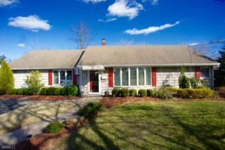 14 Furno Pl, Wayne Twp., NJ 07470 (MLS #3368140) :: The Dekanski Home Selling Team