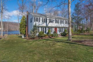 43 Meadowbrook Road, Randolph Twp., NJ 07869 (MLS #3368496) :: The Dekanski Home Selling Team
