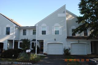 859 Princeton Ct, Branchburg Twp., NJ 08853 (MLS #3368719) :: The Dekanski Home Selling Team
