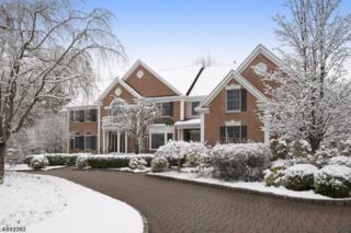 101 Canoe Brook Ln, Bernards Twp., NJ 07931 (MLS #3369190) :: The Dekanski Home Selling Team