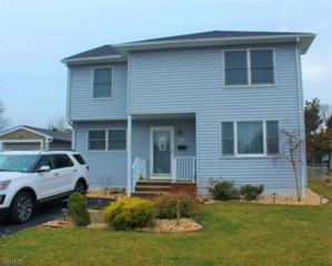 205 Jasinski Ave, Manville Boro, NJ 08835 (MLS #3369440) :: The Dekanski Home Selling Team