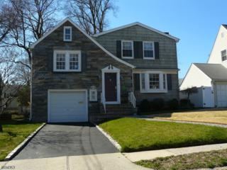 384 Sherwood Rd, Union Twp., NJ 07083 (MLS #3369584) :: The Dekanski Home Selling Team