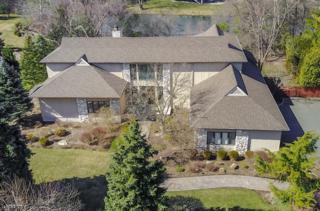61 Roosevelt Blvd, North Caldwell Boro, NJ 07006 (MLS #3369758) :: The Dekanski Home Selling Team