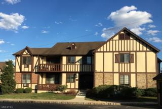 16-G Kensington Rd, Chatham Twp., NJ 07928 (MLS #3369938) :: The Dekanski Home Selling Team