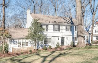 50 Portland Rd, Summit City, NJ 07901 (MLS #3370362) :: The Dekanski Home Selling Team