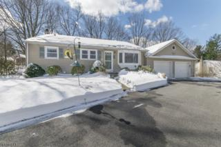 45 Lake Dr, Randolph Twp., NJ 07869 (MLS #3371115) :: The Dekanski Home Selling Team