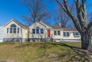 235 Lake Shore Dr, Parsippany-Troy Hills Twp., NJ 07054 (MLS #3371565) :: The Dekanski Home Selling Team