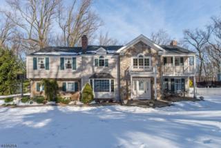 80 Van Houton Ave, Chatham Twp., NJ 07928 (MLS #3371651) :: The Dekanski Home Selling Team