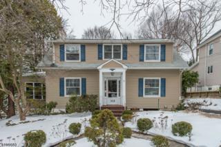 112 Hawthorne Ave, Nutley Twp., NJ 07110 (MLS #3371745) :: The Dekanski Home Selling Team