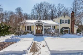 8 Davenport Rd, Rockaway Twp., NJ 07435 (MLS #3372296) :: The Dekanski Home Selling Team