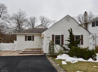 111 Milton Rd, Jefferson Twp., NJ 07438 (MLS #3372306) :: The Dekanski Home Selling Team