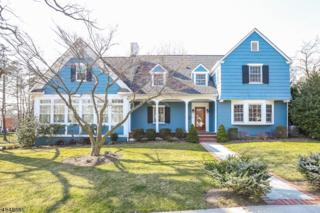 2 Lorraine Rd, Summit City, NJ 07901 (MLS #3372375) :: The Dekanski Home Selling Team