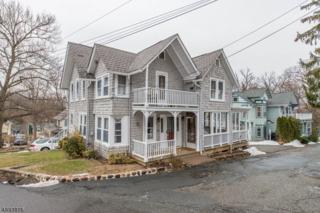 5 Clarke Pl, Parsippany-Troy Hills Twp., NJ 07878 (MLS #3372599) :: The Dekanski Home Selling Team