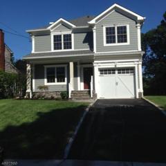 144 Madison Ave, Westfield Town, NJ 07090 (MLS #3372793) :: The Dekanski Home Selling Team