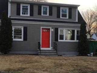 605 Washington Ave, Kenilworth Boro, NJ 07033 (MLS #3373151) :: The Dekanski Home Selling Team
