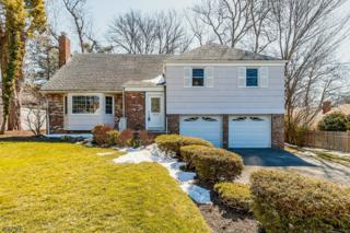 10 Cranford Ave, Cranford Twp., NJ 07016 (MLS #3373241) :: The Dekanski Home Selling Team