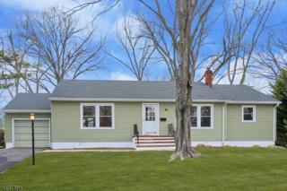 2 Dorchester Ave, Cranford Twp., NJ 07016 (MLS #3373316) :: The Dekanski Home Selling Team