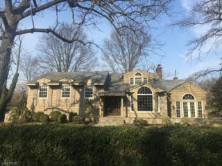 1040 Wychwood Rd, Westfield Town, NJ 07090 (MLS #3373680) :: The Dekanski Home Selling Team