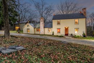 169 Mountain Rd, East Amwell Twp., NJ 08551 (MLS #3271560) :: The Dekanski Home Selling Team