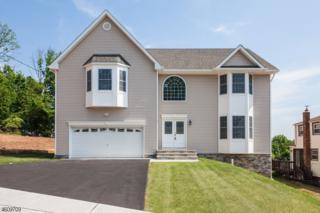 46 Lincoln Ave, West Orange Twp., NJ 07052 (MLS #3295733) :: The Dekanski Home Selling Team