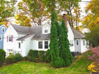 717 Coleman Pl, Westfield Town, NJ 07090 (MLS #3339264) :: The Dekanski Home Selling Team