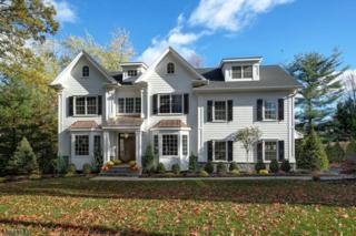 49 Rolling Hill Dr, Chatham Twp., NJ 07928 (MLS #3344268) :: The Dekanski Home Selling Team