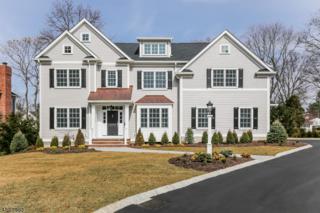 8 Rolling Hill Dr, Chatham Twp., NJ 07928 (MLS #3345748) :: The Dekanski Home Selling Team