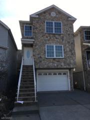 214 Atlantic St, Elizabeth City, NJ 07202 (MLS #3348293) :: The Dekanski Home Selling Team