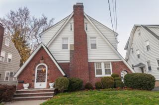 16 Ernst Ave, Bloomfield Twp., NJ 07003 (MLS #3349585) :: The Dekanski Home Selling Team