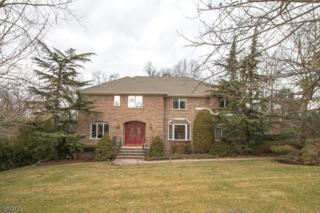 2 Hampshire Ct, Springfield Twp., NJ 07081 (MLS #3357371) :: The Dekanski Home Selling Team