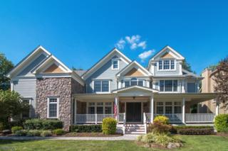 5 Little Ct, Mountainside Boro, NJ 07092 (MLS #3363302) :: The Dekanski Home Selling Team