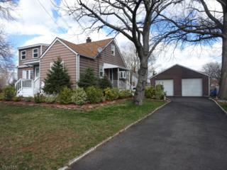 210 S Greasheimer St, Manville Boro, NJ 08835 (MLS #3366726) :: The Dekanski Home Selling Team