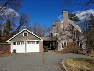 341 Wyoming Ave, Millburn Twp., NJ 07041 (MLS #3367627) :: The Dekanski Home Selling Team