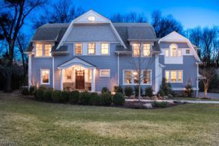 31 Rolling Hill Dr, Chatham Twp., NJ 07928 (MLS #3368062) :: The Dekanski Home Selling Team