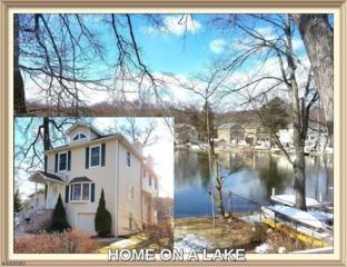 3 Sunset Trl, Denville Twp., NJ 07834 (MLS #3368916) :: The Dekanski Home Selling Team
