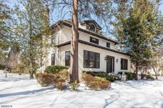 121 Cranford Ave, Cranford Twp., NJ 07016 (MLS #3369630) :: The Dekanski Home Selling Team