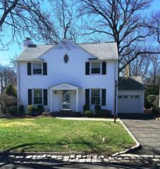 332 Wayne Ter, Union Twp., NJ 07083 (MLS #3369656) :: The Dekanski Home Selling Team