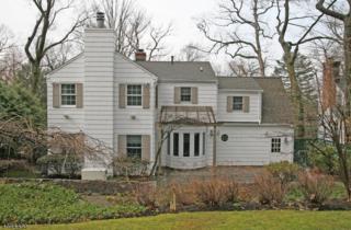 53 Highland Ave, Chatham Boro, NJ 07928 (MLS #3369864) :: The Dekanski Home Selling Team