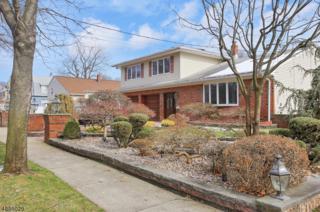 408 Cranford Ave, Cranford Twp., NJ 07016 (MLS #3370202) :: The Dekanski Home Selling Team