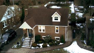 201 N Lehigh Ave, Cranford Twp., NJ 07016 (MLS #3372139) :: The Dekanski Home Selling Team
