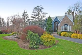 5 Nottingham Way, Warren Twp., NJ 07059 (MLS #3346455) :: The Dekanski Home Selling Team